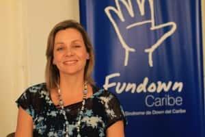 Claudia Ritzel is the founder of Fundown Caribe
